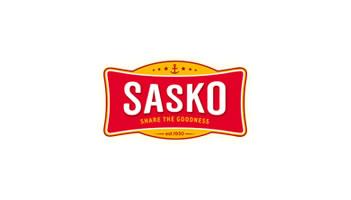 Sasko Logo