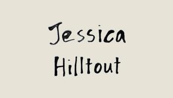 Jessica Hilltout Logo