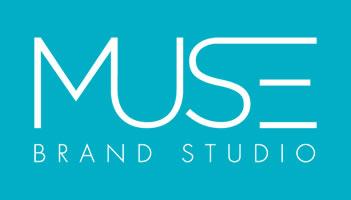 Muse Brand Studio Logo