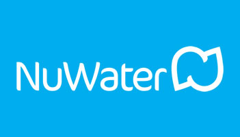 Nuwater Global Logo