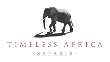 Timeless Africa Safaris Logo