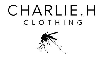 Charlie H Logo
