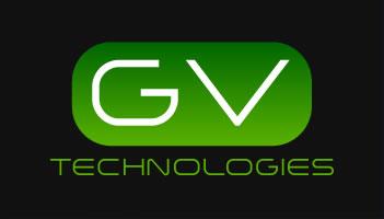 GV Technologies Logo